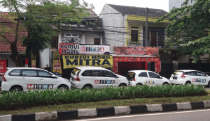 Kursus Mobil Mitra