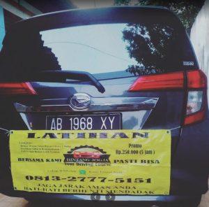 Bintang Jogja Driving Course