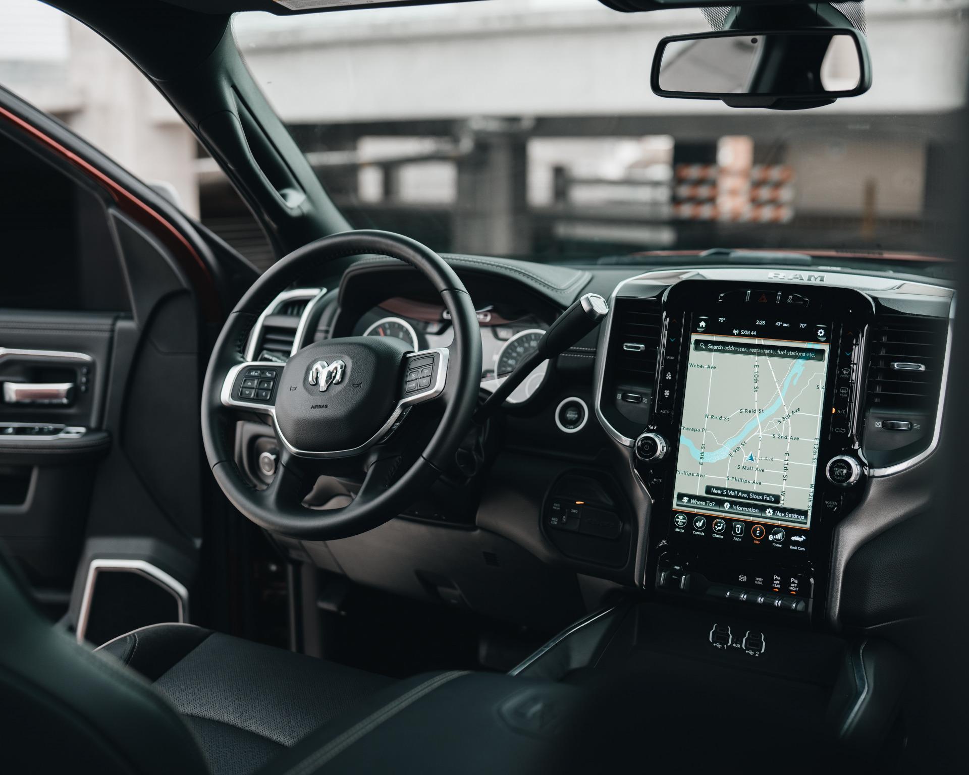 Gigi Mobil Matic: Penjelasan dan Tips Mengendarainya